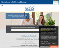 ABACUS-Nachhilfe Einzelnachhilfe zu Hause