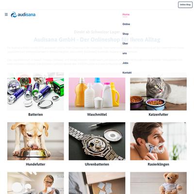 Audisana GmbH