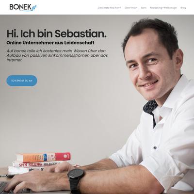 bonek GmbH