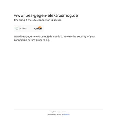 IBES - Institut für biologische Elektrotechnik Schweiz