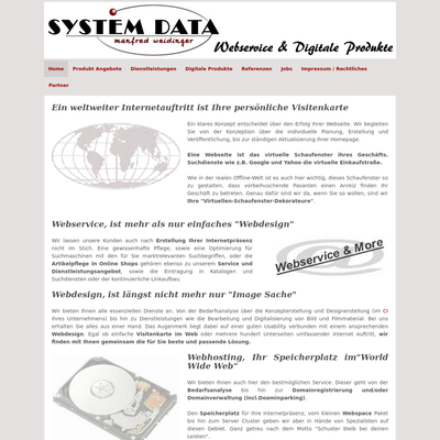 System-Data