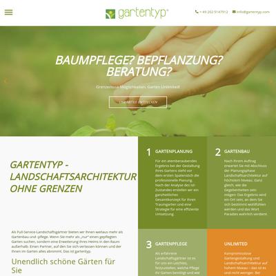 Gartentyp GmbH
