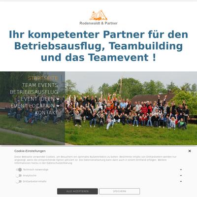 Rodenwaldt & Partner GbR