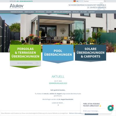 ALUKOV Deutschland GmbH