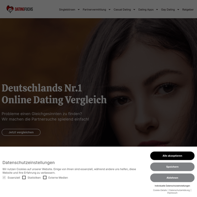 DatingFuchs