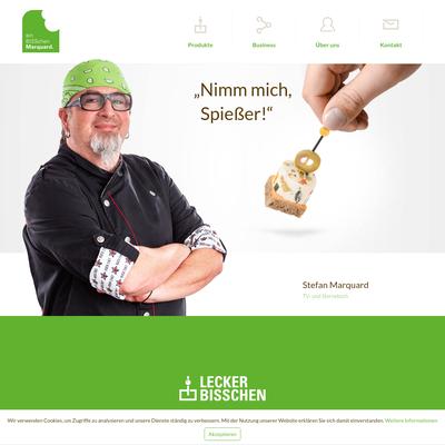 Ein BISSchen Marquard GmbH