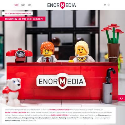 enorMedia GmbH & Co. KG