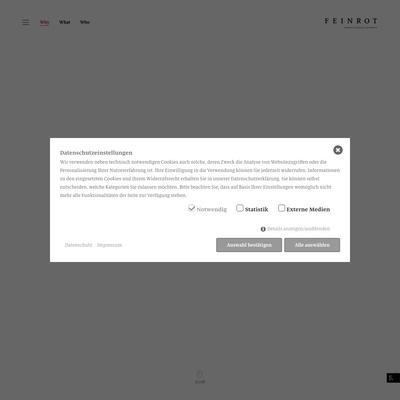 Feinrot Kreativgesellschaft mbH & Co. KG