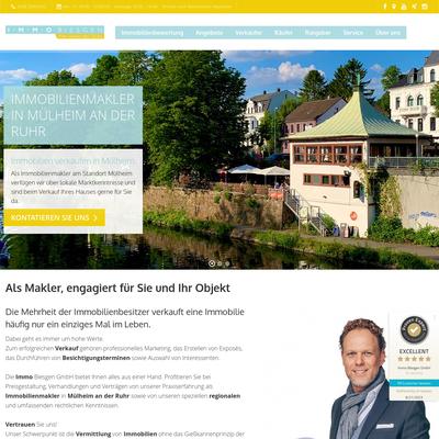 Immo Biesgen GmbH
