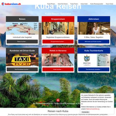 Reiselade Huttwil GmbH