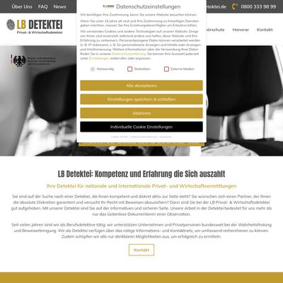 LB Detektive GmbH