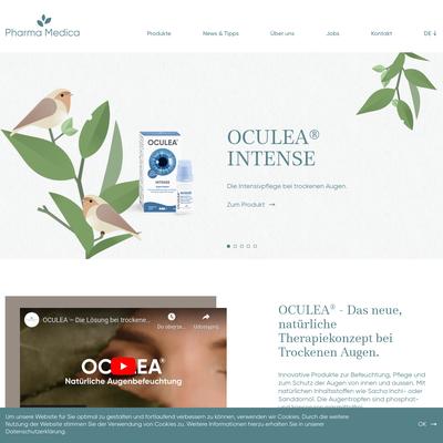 pharmamedica.ch