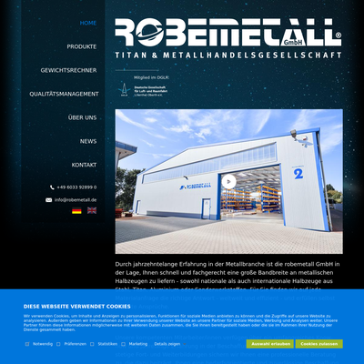 robemetall GmbH
