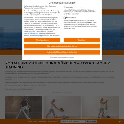 Yoga-Pranayama, Richard Hackenberg
