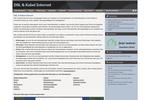 DSL & Kabel Internet