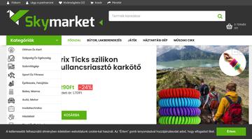Skymarket