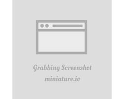Vorschau der Homepage von Bäckereisoftware