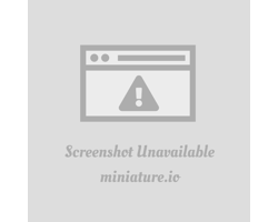 Vorschau der Homepage von Bäko-Magazin