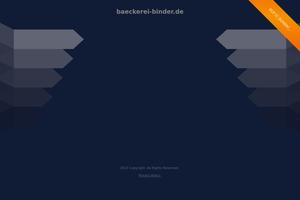 Vorschaubild zu D-71088 Krone Bäckerei Binder in Holzgerlingen