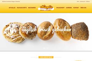 Vorschaubild zu D-50767 Bäckerei Konditorei Magnus Newzella