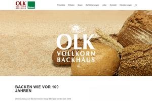 Vorschaubild zu D-66386 Bäckerei Ute Olk GmbH (Bioland)