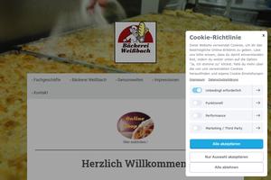 Vorschaubild zu D-09366 Bäckerei Weissbach