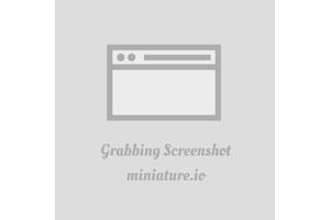 Vorschau der Homepage von BIOTEC Reinigungsmittel