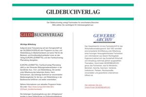Vorschaubild zu D-31061 Gildebuchverlag GmbH & Co. KG