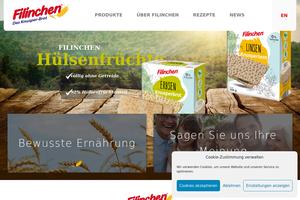 Vorschaubild zu GUTENA Nahrungsmittel GmbH