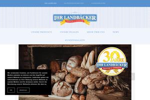 Vorschaubild zu D-39576 Ihr Landbäcker GmbH