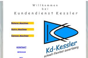 Vorschaubild zu D-67149 Bäckereimaschinen-Kundendienst Kessler