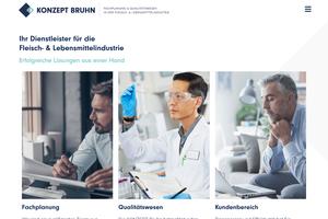 Vorschaubild zu D-22407 KONZEPT Bruhn GmbH
