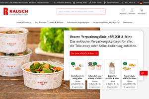 Vorschaubild zu Rausch Verpackung GmbH - Verpackungen für Bäcker