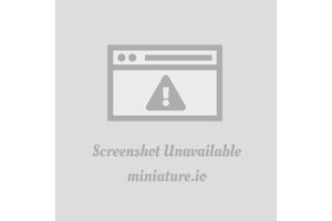 Vorschaubild der Homepage von SanaBio GmbH