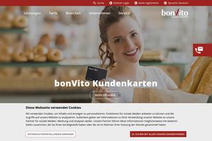 Vorschaubild zu bonVito - Macht die Kasse zum Marketinginstrument