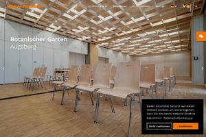 Vorschaubild zu Hersteller Stühle + Tische + Stapelstühle + Klapptische