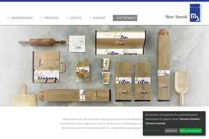 Vorschaubild zu Meyer-Stemmle GmbH & Co. KG