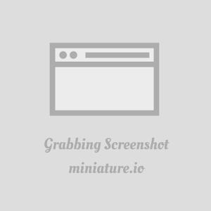 Screenshot Website von Friedhof Dornbach
