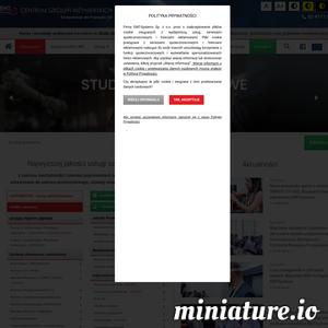 Miniatura Projekty Automatyki Przemysłowej emt-systems.pl