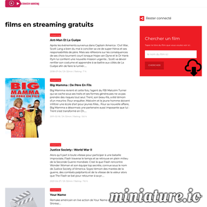Au milieu de la nuit streaming vf