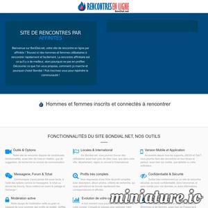 Chatbycam.net : Site de rencontre par affinités - Bondial.net