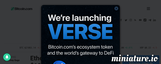 Cool huh? Please read the full Article: Ethereum Could Touch $10,500 After Crypto Rises to Record High: Fundstrat Global