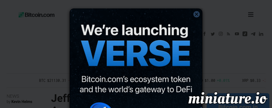 Cool huh? Please read the full Article: Jeff Bezos-Backed African App Chipper Cash Launching Crypto Trading After Raising $30 Million